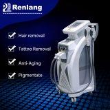 Технология IPL лазерного удаления волос Elight Tattoo снятие РЧ перед лицом подъем машины