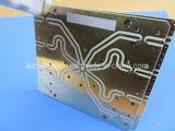Construit sur PCB à haute fréquence 60mil RO4350B avec l'or d'immersion