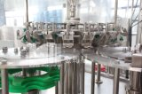 Máquina de rellenar de la nueva agua automática del diseño 2017