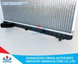 Mettre en place du radiateur de voiture pour 2005 Suzuki Swift Ar-1013 Mt Alumiunm Core réservoir en plastique de la transmission
