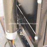 Mástil de elevación neumático Vehículo de iluminación portátil para fácil movimiento