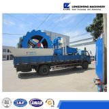 Signal Quality Sand Washing Machine with The Function Recovery
