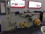 Bolso de basura del lazo que hace la máquina