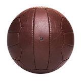 Bille de football piquante de prix usine de main matérielle d'unité centrale
