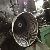 機械を作るSs304排気の金属のホース