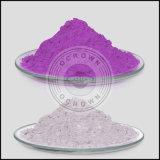 El pigmento fotocrónico puede colorear el cambio después de luz de Sun/UV