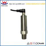 중국 제조자 Wp401b 압력 센서