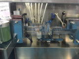 Máquina de relleno de formación automática del lacre de la botella plástica de Ggs-118 P5