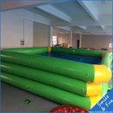Fabrik-Preis-aufblasbarer Familien-Swimmingpool für Verkauf