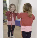 [بفلد] [4مّ], [5مّ], [6مّ] حاسة غرفة حمّام مرآة مع [سغس] شهادة لأنّ أطفال بأمان يستعملون