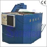 Resíduos de alumínio Briquetagem a máquina para fundição