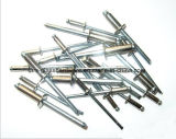 Aluminium Steel Open Type Counter Sunk Pop Rivet