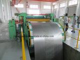 Rewidnig高速自動ステンレス鋼の切り開くことおよびライン機械装置