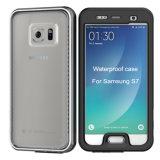 Таким образом вода/Пыленепроницаемость чехол для мобильного телефона Samsung S7