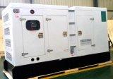 Дешевый китайский генератор Genset 250kVA тепловозный электрический молчком