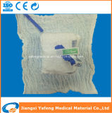 El 100% disponible todas las pistas abdominales del algodón natural con las cintas de la radiografía