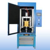 Máquina de soldadura plástica cubierta Iinsulation sonido