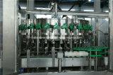 Automatische energiesparende Aluminiumdosen-füllende Zeile für Bier