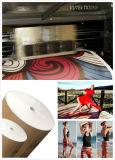 Tamaño del rollo Jumbo 57gramos de secado rápido ancho de 1,8 m de inyección de tinta de sublimación de alta velocidad de transferencia de papel para impresora de inyección de tinta Reggiani