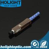 De Optische Schakelaar Mu 2.0mm van de vezel Enige Wijze