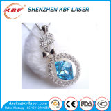 휴대용 60W/100W 금 또는 은 Laser 점용접 기계