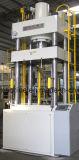 Con cuatro columnas, la máquina de metal extruido en frío