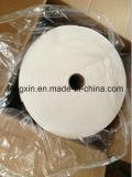 납축 전지를 위한 유리제 매트 섬유유리 AGM 분리기