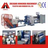 Extrudeuse de feuille en plastique pour le matériau de picoseconde (HSJP-100A)