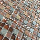 """Glas van de Amerikaanse Stijl 1X1 het """" en het Mozaïek van de Muur van de Steen (M815099)"""
