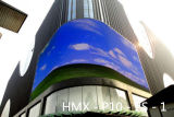 HD im Freien farbenreicher Bildschirm LED-P10 für Bekanntmachenu. Stadiums-Leistung