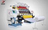 Naaiende het Watteren Machine voor TextielDekbed ygb96-3-6 van het Huis