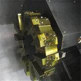 Высокая скорость ЧПУ Токарный обрабатывающий центр