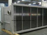 De gelaste Plaat van Roestvrij staal 304 van De Warmtewisselaar van het Rookgas