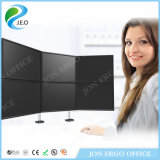 Bras de moniteur de bride de moniteur d'écran d'ordinateur de la prise six de Jeo Ys-MP260UL-2