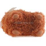 Jouet de haute qualité de moutons de Brown de peluche de jouet d'enfants