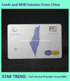 Funkeln-bunte Mitgliedskarte für Versicherung Kurbelgehäuse-Belüftung magnetisch mit kodierung