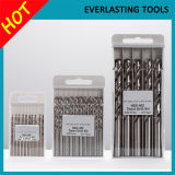 6542) bits de foret des machines-outils de m2 (1mm-13mm entièrement meulés