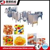 Türkische Freuden-Gelee-Süßigkeit-Herstellung-Prozess-Maschinerie
