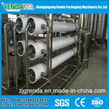 Usine de l'inverse Osmosis/RO de machine d'épurateur de l'eau de la CE