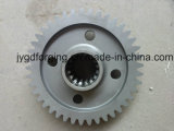 Stahlsporn-Gang CNC-Machinedize SAE1045