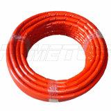 Isolierc$pex-al-c$pex Rohr für Heißwasser-und Heizungs-Anwendung