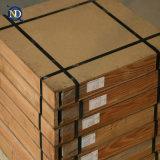 La venda de madera del corte vio las herramientas de corte de máquina