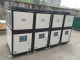 Refrigeratore di acqua raffreddato aria per la caricatrice