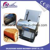 Divisor hidráulico da massa de pão do cortador da massa de pão do Baguette do naco
