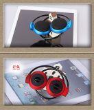 Cuffie della mini trasduttore auricolare senza fili Mini503 di stile del Neckband delle 503 cuffia avricolare stereo di Bluetooth per il telefono mobile Android di Samsung di iPhone