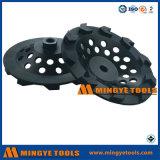 Колеса чашки диаманта для меля бетона и камней