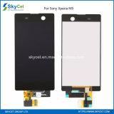 소니 Xperia M5 LCD를 위한 가득 차있는 본래 새로운 이동 전화 LCD