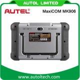 Nueva versión auto de la actualización de Autel Maxicom Mk906 de la herramienta de diagnóstico de Autel Ds708 iguales con Maxisys Ms906 2017
