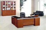 Het houten Bureau van /Computer van het Bureau van de Computer/Uitvoerend Bureau
