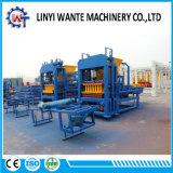 Équipement de construction Qt6-15 Machine de fabrication de brique de brouillard